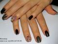 маникюр дизайн ногтей Борисполь
