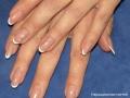 наращивание ногтей гелем Борисполь