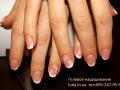 нарощенные ногти Борисполь