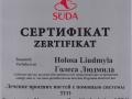 сертификат, система 3ТО